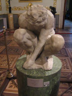 IMG_1647_Michelangelos_Coruching_Boy_in_Hermitage_museum